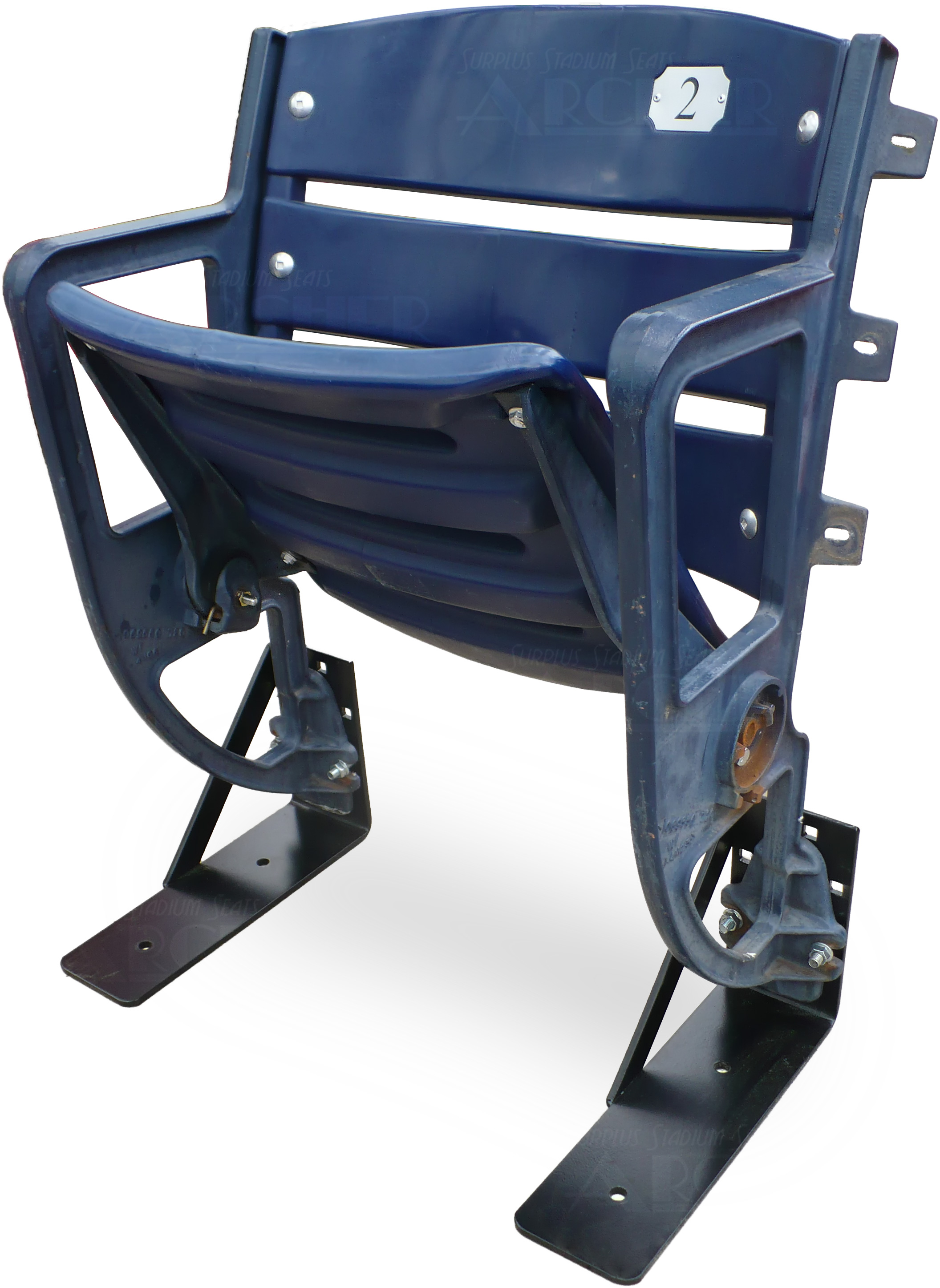 Modern Plastic Stadium Seats Archer Seatingarcher Seating