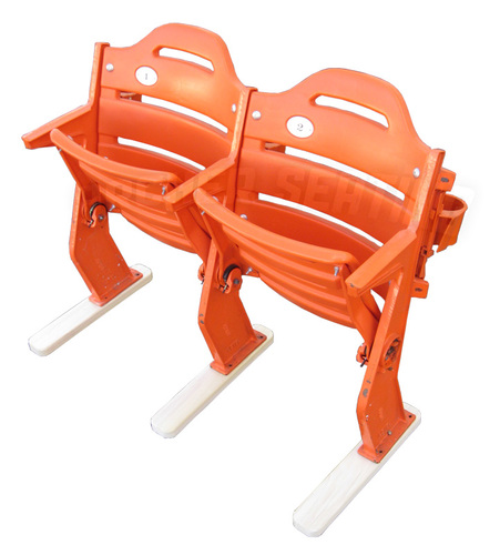 Collectible Stadium Seats