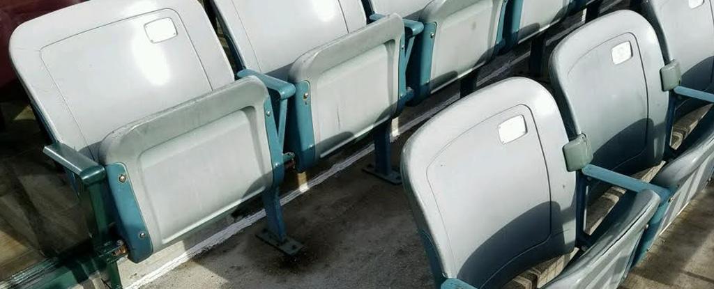 Trenton Surplus Seats