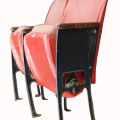 Red Floor-mount Astrodome Seats