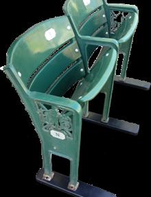 Camden Yards Seats