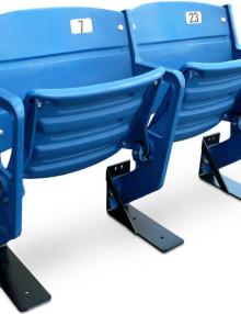 Vet Stadium Seats